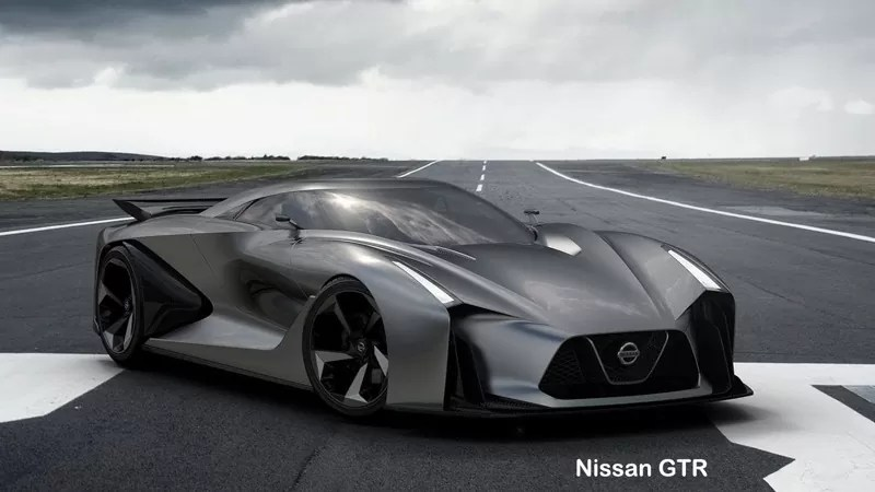 Nissan GT R Expected Launch In Pakistan