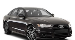 Audi A6 2.0 TFSI Premium FWD 2017