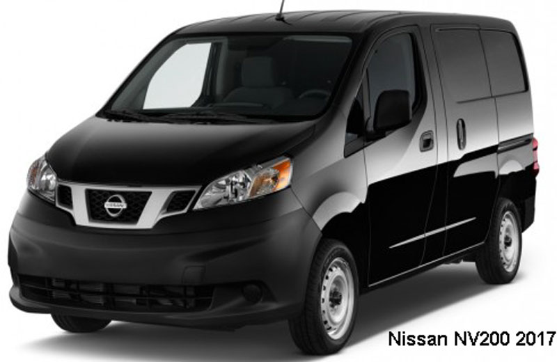 Nissan Nv200 2017 Price Specifications Overview Fairwheels