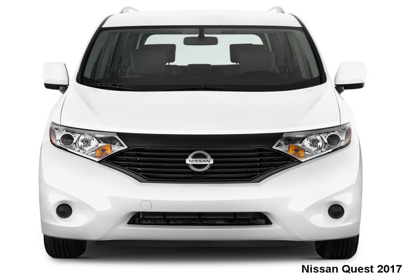 Nissan Quest 2017 Price, Specifications & Overview - fairwheels