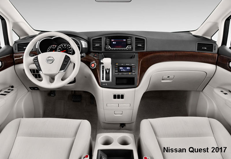 nissan quest 2017 price specifications overview fairwheels. Black Bedroom Furniture Sets. Home Design Ideas