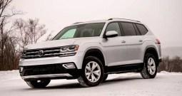 Volkswagen Atlas 3.6L V6 SE 4 Motion 2018 Price,Specification