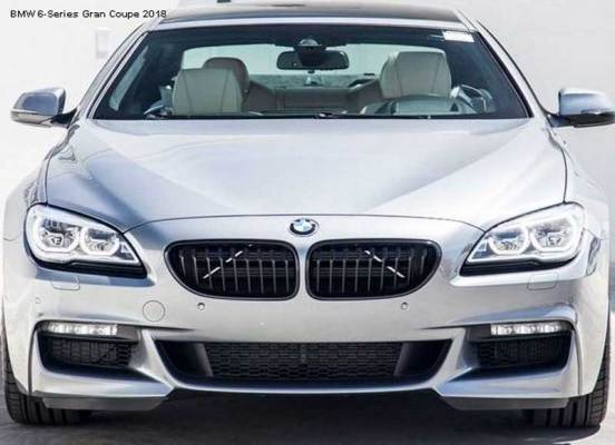 BMW-6-Series-640i-Gran-Coupe-2018-front-image