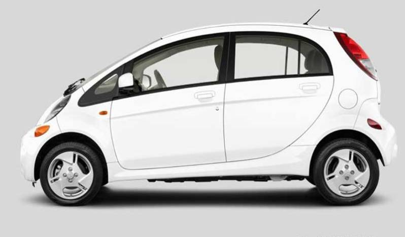 Mitsubishi i-MiEV ES Automatic 2017 Price,Specification full