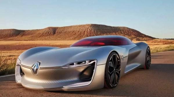 Renault-Trezor-Concept-Vehicle-front-view