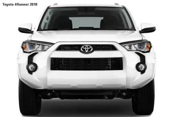 Toyota-4Runner-2018-front-image
