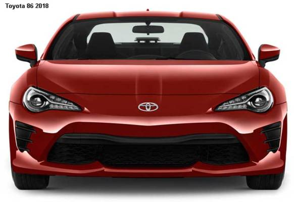 Toyota-86-2018-front-image