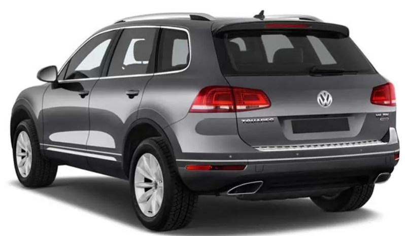 Volkswagen Touareg V6 Wolfsburg Edition 2017 Price,Specification full