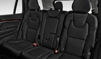 Volvo XC90 T6 AWD 7-Passenger 2017 Price, Specification full