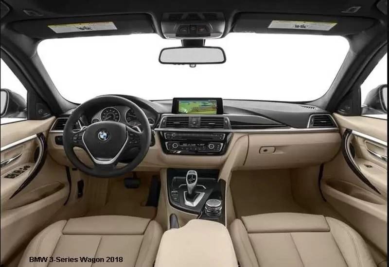 BMW 3-Series Wagon 330i xDrive Sports 2018 Price ...