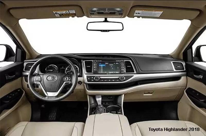 Image Result For Toyota Highlander Hybrid Price And Specs Cars News
