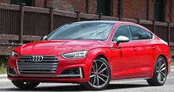 Audi S5 SportBack 3.0 TFSI Prestige 2018 Price,Specification