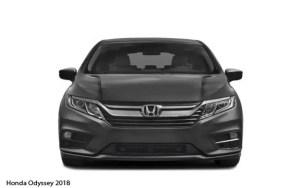 Honda-Odyssey-2018-front-image