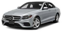 Mercedes-Benz E-Class E300 4MATIC Sedan 2018 Price,Specification