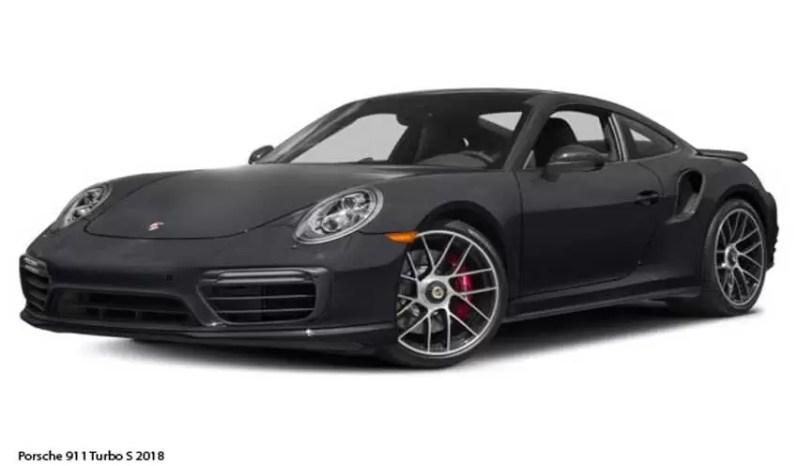 porsche 911 turbo turbo s coupe 2018 price specification fairwheels. Black Bedroom Furniture Sets. Home Design Ideas
