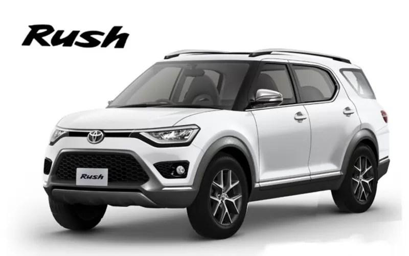Rush 2018 India >> Toyota S Plan To Launch Suv Rush In India Fairwheels