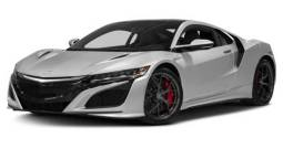 Acura NSX Coupe 2018 Price,Specification