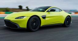 Aston Martin Vantage Coupe 2018 Price,Specification