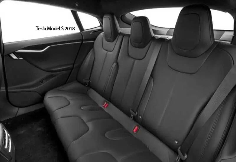 Tesla Model S 75D AWD 2018 Price,Specification - fairwheels