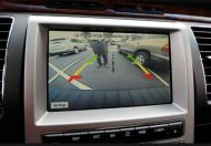 Backup camera standardization US Law 2018 news