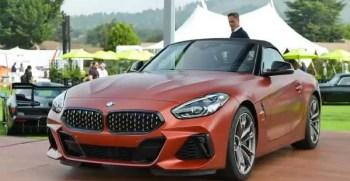 BMW-Z4-M40i-Revealed-in-2018