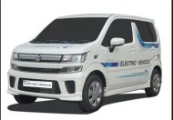 First Electric vehicle by Suzuki Will be Wagon R