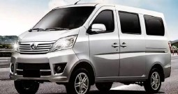Changan M9 Karvan MPV 2018 Price And Specifications