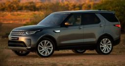 Land Rover Discovery HSE Luxury V6 Supercharged 2018 Price,Specifications