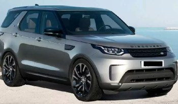 Land Rover Discovery HSE Luxury V6 Supercharged 2018 Price,Specifications full