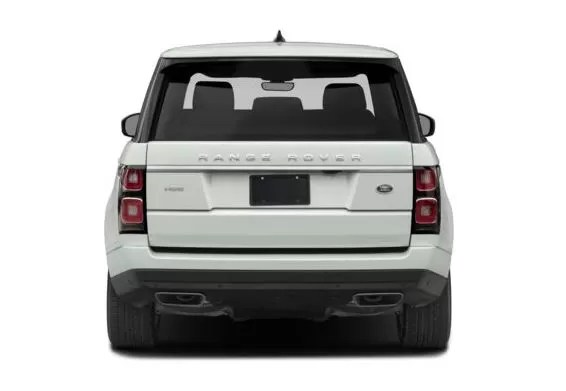 Land Rover Range Rover 2018 Back image