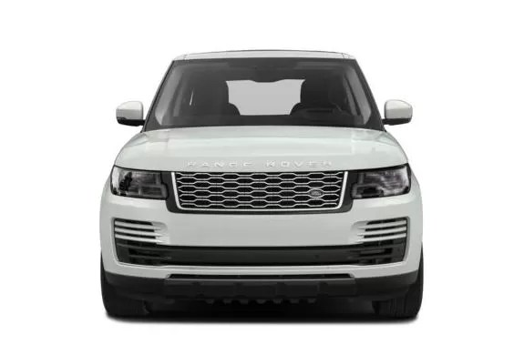 Land Rover Range Rover 2018 Front Image