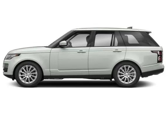 Land Rover Range Rover 2018 Side Image