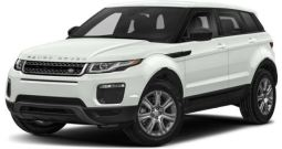 Land Rover Range Rover Evoque 5 Door 286Hp Autography 2018 Price,Specifications