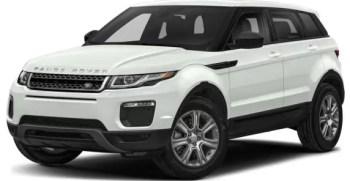 Land Rover Range Rover Evoque 2018 Feature Image