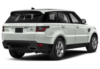 Land Rover Range Rover Sport 2018 Title Image