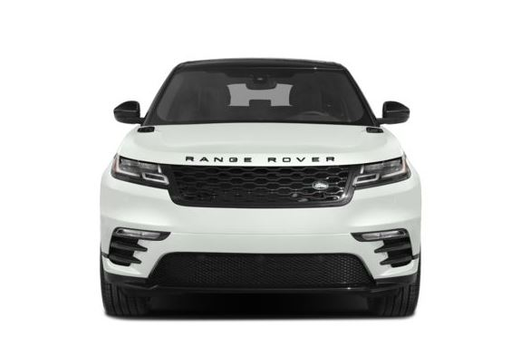Land Rover Range Rover Velar 2018 Front Image