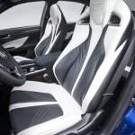 Lexus GS F 2018 Front Seats