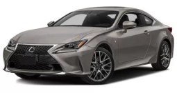 Lexus RC 300 F Sport AWD 2018 Price,Specifications