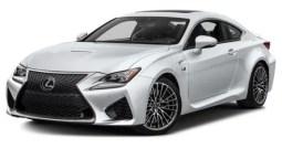 Lexus RC F RWD 2018 Price,Specifications