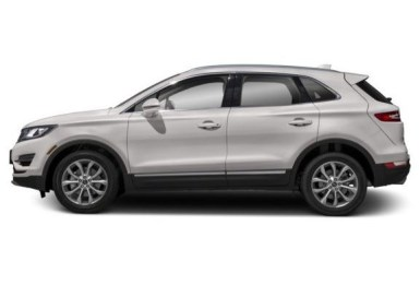 Lincoln MKC 2018 Side Image