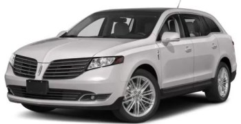 Lincoln MKT 2018 Feature Image