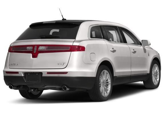 Lincoln MKT 3.5L AWD Reserve 2018 Price,Specifications full