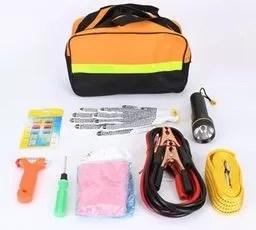 Maintenance kit compulsory for every car