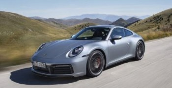 Porsche carrera 2020 the beautiful future of porsche