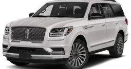 Lincoln Navigator 4×4 Black Label 2018 Price,Specifications