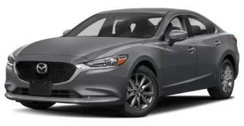 Mazda 6 2018 Feature Image