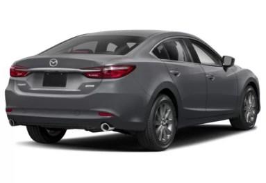 Mazda 6 2018 Title Image