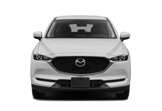 Mazda CX-5 2018 Front Image