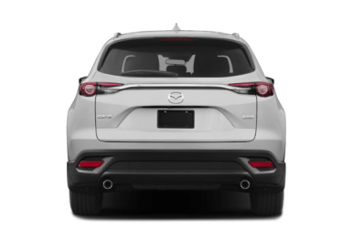Mazda CX-9 2018 Back Image