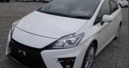 New Toyota Prius A Premium 2015